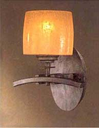 Bath lighting fixtures
